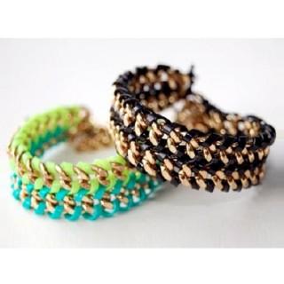 Vòng tay handmade | Websieutoc.VN